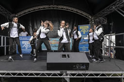 Acton Street Dancers Through To European Championships