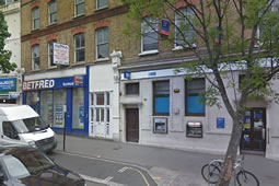 TSB To Close Acton High Street Branch