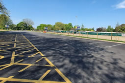 Council Blocks Gunnersbury Park Car Park Plan
