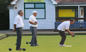 Attempt To Oust Gunnersbury Bowls Club Set To Fail
