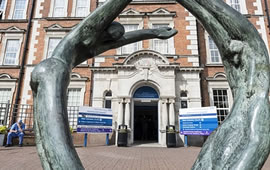 Hammersmith Hospital ICU Staff Forced To Self-Isolate