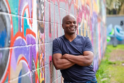 Shaun Bailey Claims Big Tax Rise Needed To Fund Free Travel